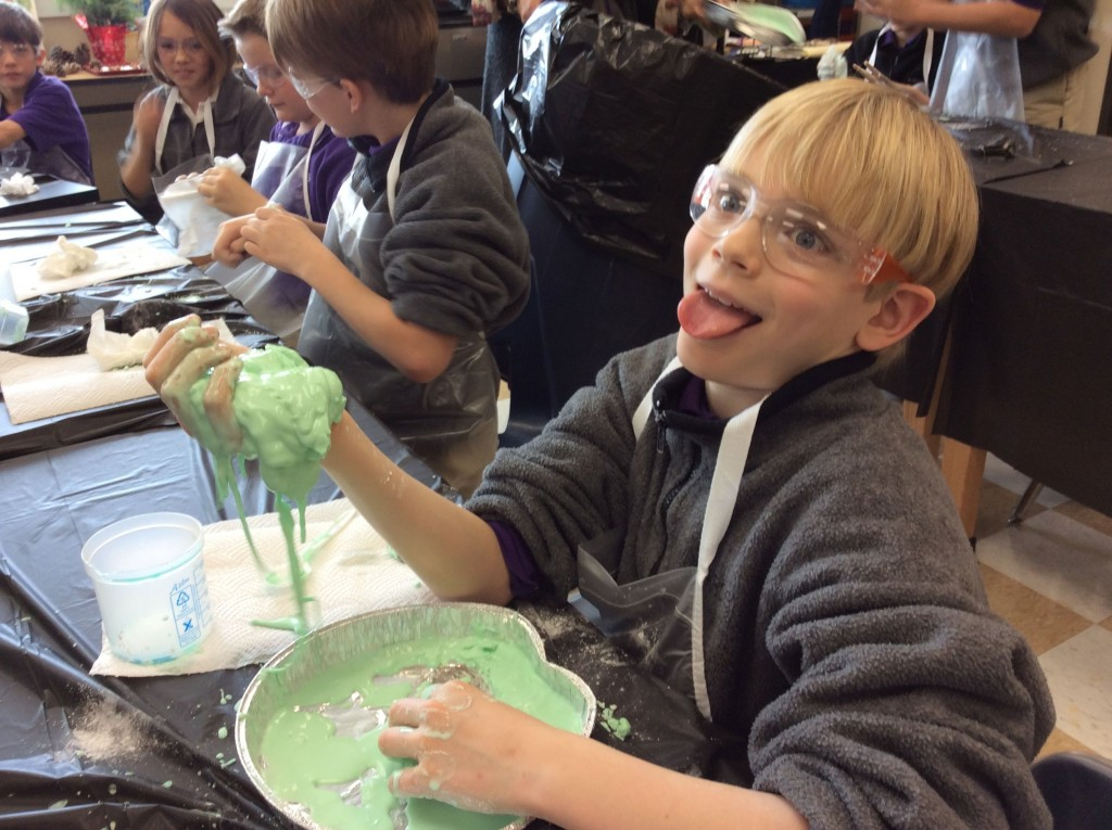 oobleck 5